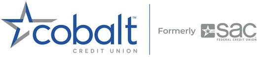 Cobalt Credit Union Logo