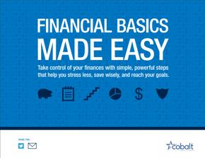 Financial basic made easy