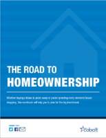 the road to homeownership
